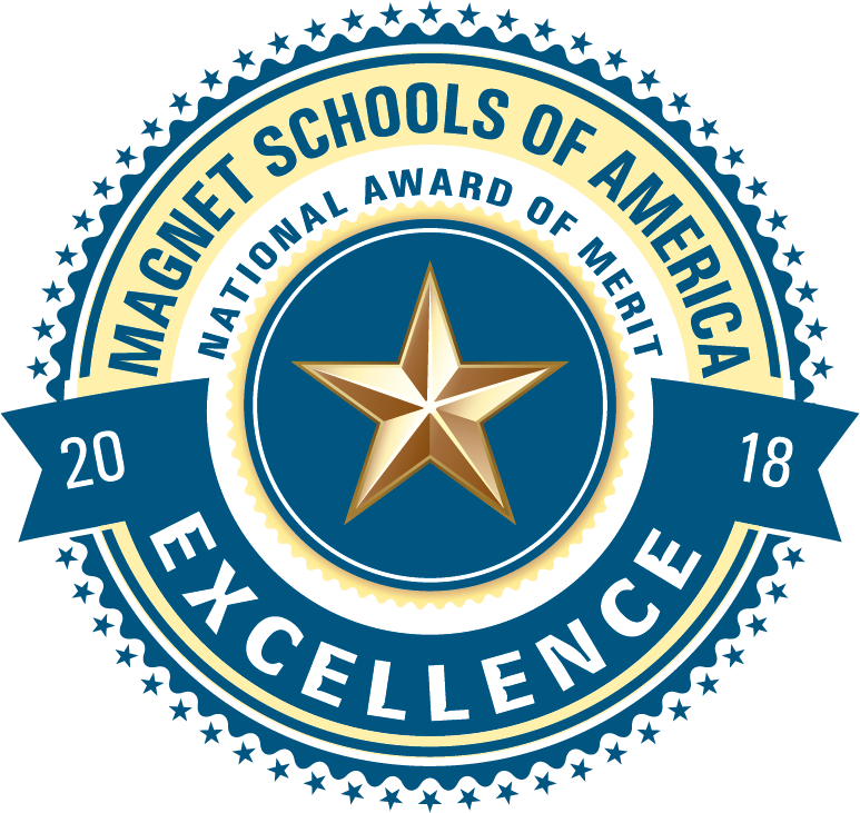 2018 Magnet School of Excellence