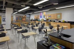 ISPA classroom